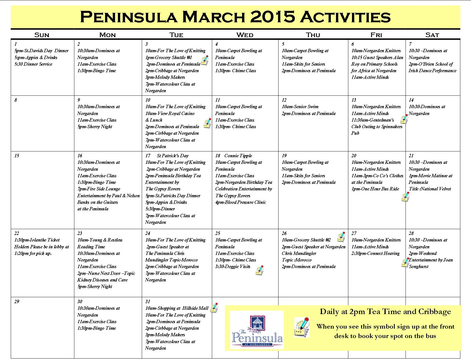 Peninsula -March 2015 LAW Blog ready